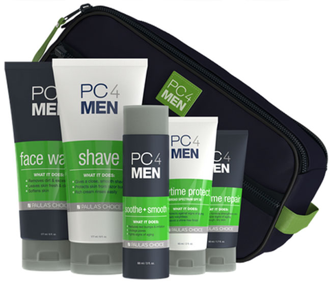 Paula's Choice Men's Care
