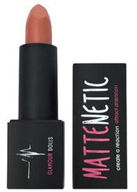 Glamour Dolls Mattenetic Lipstick