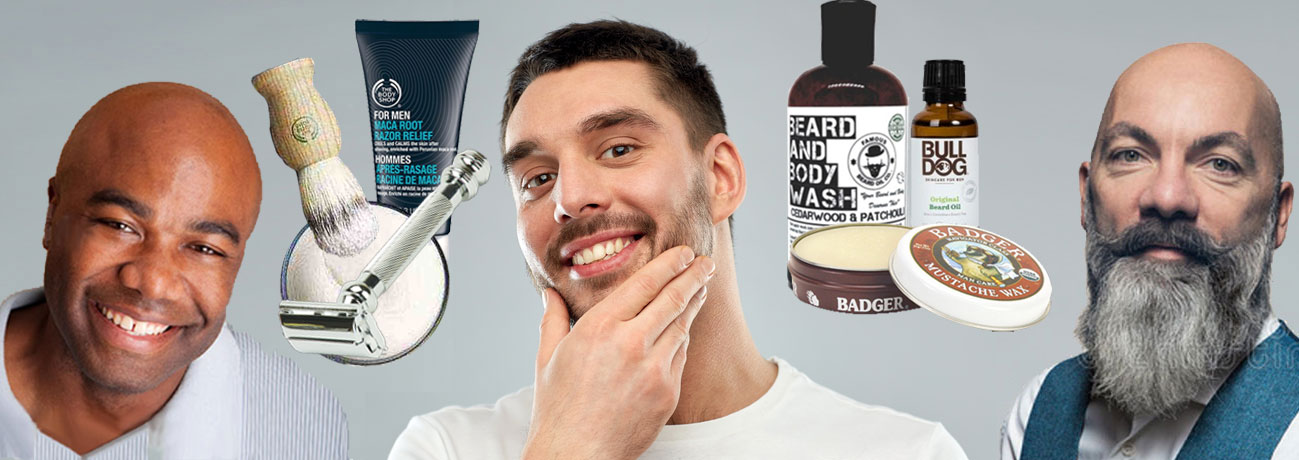 Cruelty-Free Men's Care Brands