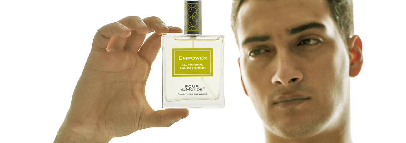 Cruelty-Free Mens Fragrances