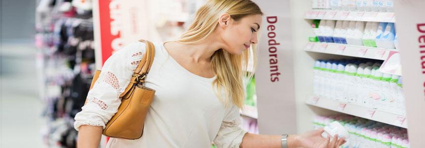 Cruelty Free Deodorants & Anti-Perspirants