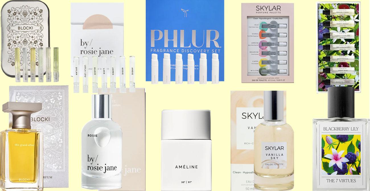 Cruelty-Free Perfumes
