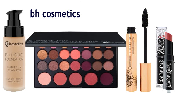 bh Cosmetics Makeover