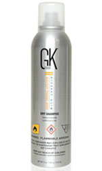 GKHair Dry Shampoo
