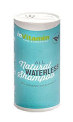 inVitamin Dry Shampoo