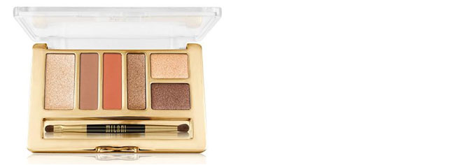 Milani Eye Shadow palette