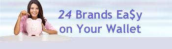 Bargain Brands