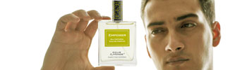 Cruelty-Free Men's Fragrances