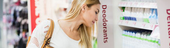 Cruelty Free Deodorants