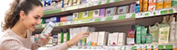 Store Locator for Cruelty-Free Brands