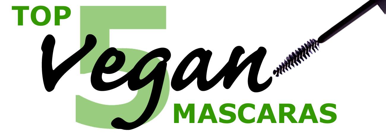 Top Vegan Mascaras