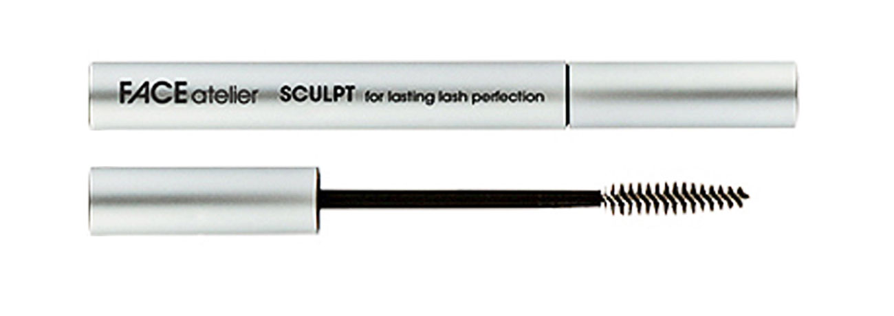 FACE atelier Sculpt HD Mascara