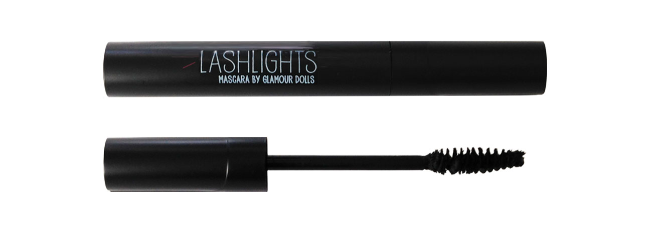 Glamour Dolls Lashlight Mascara
