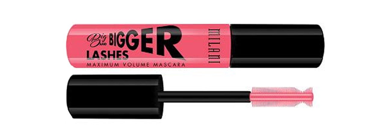 Milani Big & Bigger Lashes Mascara