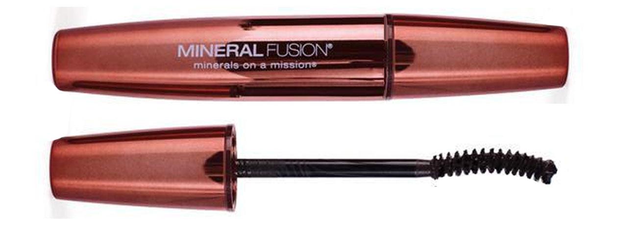 Mineral Fusion Lash Curling Mascara