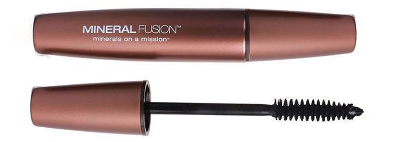Mineral Fusion Lengthening Mascara