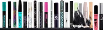Cruelty-Free Mascaras Reviewed!